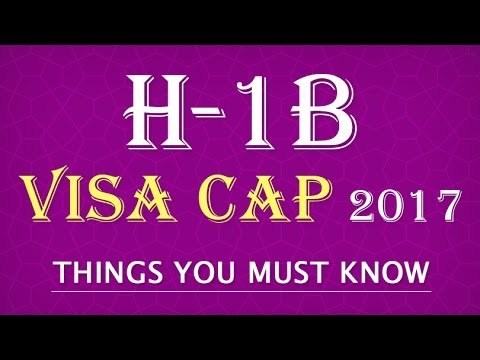 H1B Cap 2017: Filing Period, Lottery Results, And What Next?