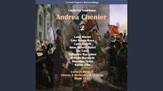 Andrea Chnier