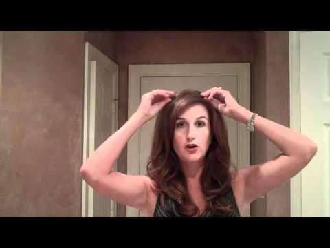 Three Easy & Fun Hair Styles