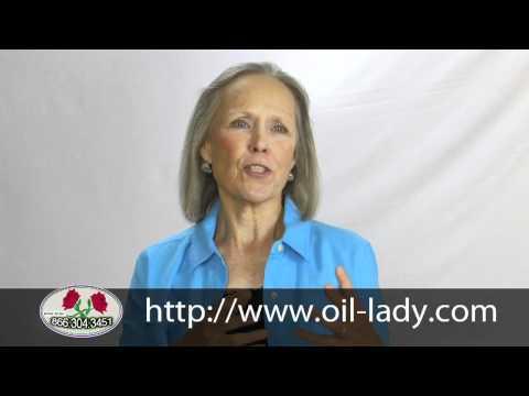 Oil Lady Aromatherapy® LLC