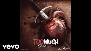 Chronic Law - Too Much (Official Audio)