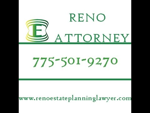 Reno Estate and DUI Lawyer | Reno Nevada DUI Attorney's