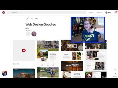 How to Embed a Pinterest Board in my WordPress Website