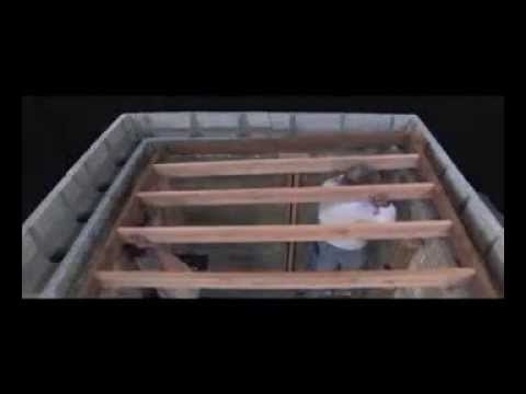 Storm Shelter APEX Block ICF ICFs Insulated Concrete Form 2012 Emergency Best Building
