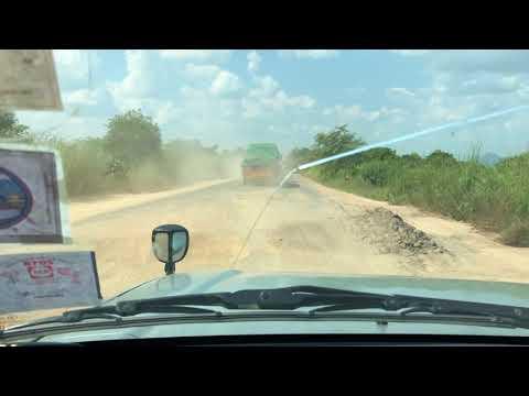 2018 NYAC VIM Mozambique 23 April - 1