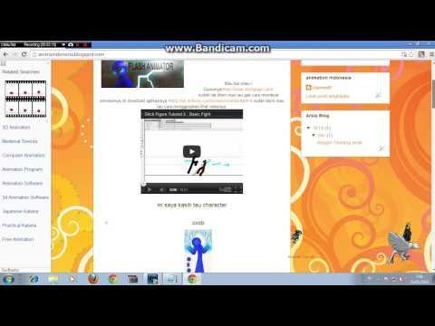 cara mendownload Macromedia flash 8