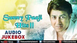 Sunny Paaji Hits : Superhit Bollywood Songs    Audio Jukebox