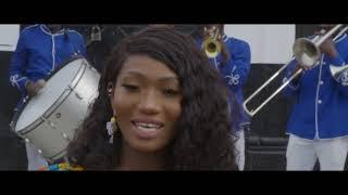 Wendy Shay - Masakra ft. Ray James (Official Video)