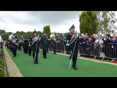 Band of the Royal Irish Regiment