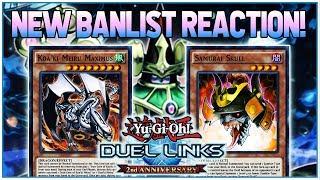 Yu-Gi-Oh! Duel Links | HUGE 5Ds Level Up Rewards Review