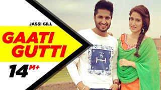Gaati Gutti   Dildariyaan   Jassi Gill   Sagarika Ghatge   Latest Punjabi Movie Song 2015