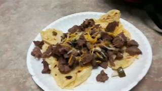 Carne Asada Tacos - Group 5