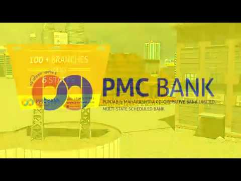 PMC BANK 6 States Up-gradation TVC