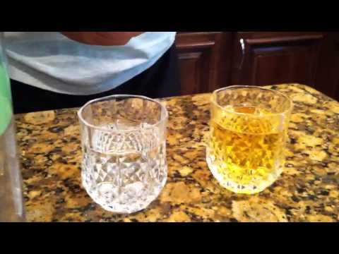 How to test your drinking water