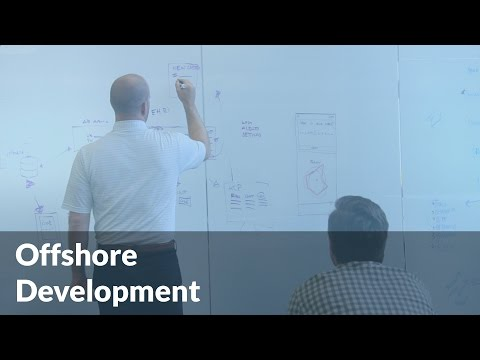 Our Offshore Software Development Process