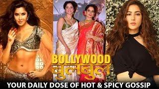 Bollywood Bulbul - Katrina Kaif,Deepika Padukone,Sara Ali Khan,Kangana Ranaut, Manikarnika Trailer