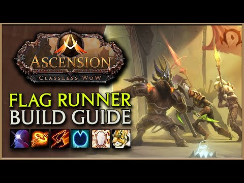 WoW Ascension | PvP Flag Running Build