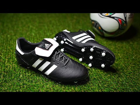 size 40 73b38 e6b31 The Godfather of Football Boots 2016 adidas Copa SL - Unboxing