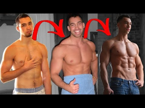 Bulk up & Build Muscle Fast WITHOUT Steroids💉(NEW) | How to Gain Muscle Mass for skinny guys