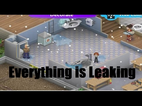 Everything is Leaking | Virtual Families 2