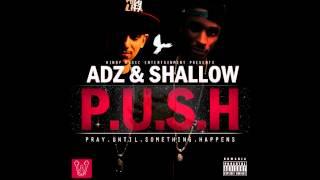 14. Ard Adz & Sho Shallow - 90S BABYS FEAT POLITICAL PEAK (PROD @SLProductionsUK)