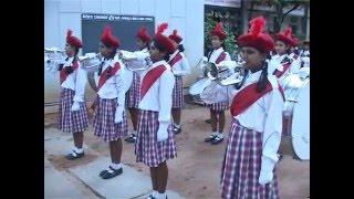 St. Charles High School Annual day
