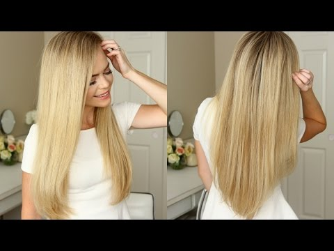 7 Tips for a Smoother Blow Dry | Missy Sue