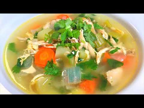 Stop Vomiting During Pregnancy Naturally With Vegetable Soup- How Much To Take
