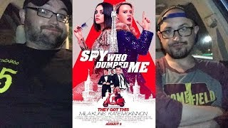 The Spy Who Dumped Me - Midnight Screenings Live Review