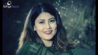 "New Nepali Song ""Maila Re"" - Anu Adhikari (Nandani) Ft. Sampada | Nepali Adhunik Song 2017/2074"