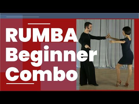 Ballroom dance steps - How to Ballroom Dance For Beginners