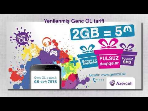 Azercell-in 2015-ci ilin nəticələri
