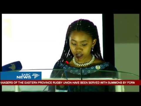 Lesotho's Princess lauded for ending child marriage