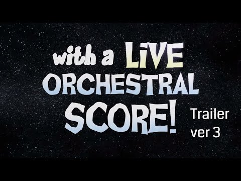 Killer Klowns Concert Trailer ver 3 Hollywood Chamber Orchestra