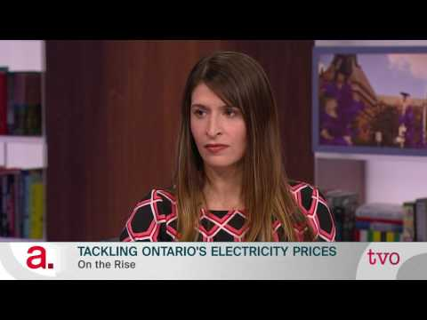 Tackling Ontario's Electricity Prices