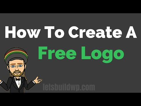 Create A FREE Logo in Less Than 5 Minutes without Photoshop! [UPDATE]
