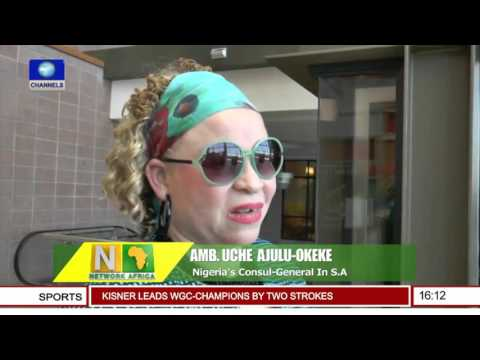 Network Africa: Nigeria, South Africa Hold Talks On Visa Issues