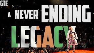 A Never Ending Legacy (A Conor McGregor Film)