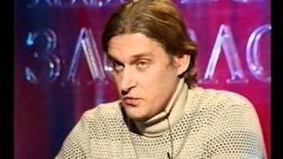 Школа злословия, Олег Тиньков, 2004
