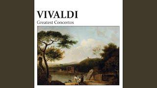 Violin Concerto In D Major Rv 212 Concerto Fatto Per La Solennita Della S Lingua Di S