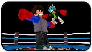 Roblox boxing simulator 2 hack