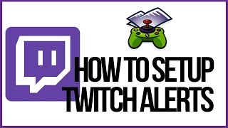 Easy Setup Twitchalerts Obs Follow Alert Donation Alert And Donation