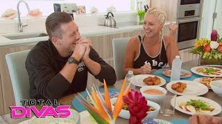 Maryse demands romance: Total Divas, May 3, 2017