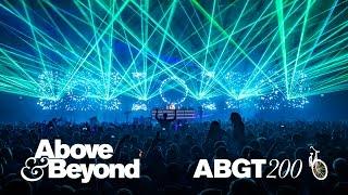 Above & Beyond Live at Ziggo Dome, Amsterdam (Full 4K HD Set) #ABGT200