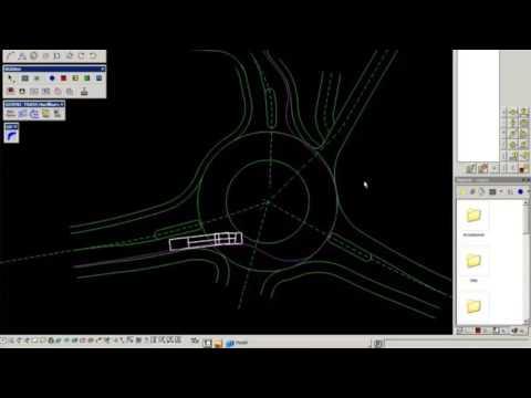 EliteCAD: Module Tractrix Curve