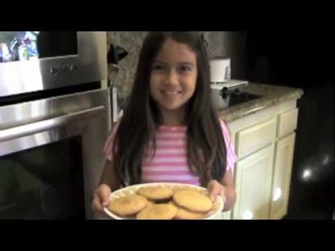 Snickerdoodle Cookies SugarNomsTV Episode 1