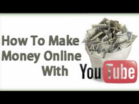 Make $1 for Every 35 Views You get on Youtube