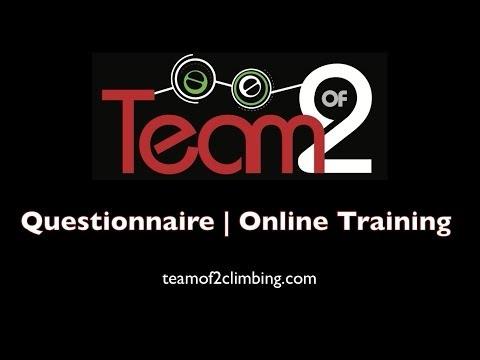 Questionnaire   Online Training
