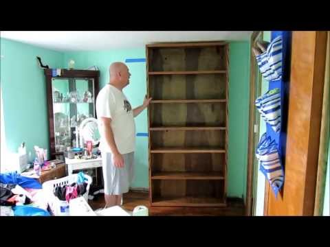 Hidden Door Bookcase Episode 4 Final installment
