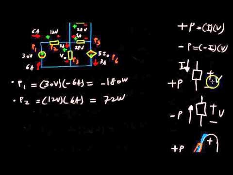 Circuit Analysis: Basic Analysis 2